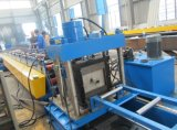 High Quality CZ Steel Purlin Interchangeable Cold Roll Forming Machine