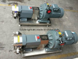 Food Grade Stainless Steel Rotor Pump
