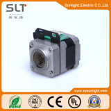 Adjusted Speed Pm Brushless DC Motor From Sunlight