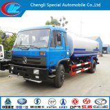 Dongfeng 10m3 Water Bowser Water Tanker Truck