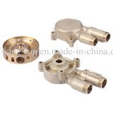 CNC Stainless Steel or Brass Connector Adaptor
