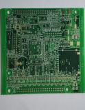 RoHS Hal Lead Free 2.0mm 70um Multi-Layer PCB