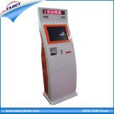 Self Service 17′′ Touch Screen Kiosk/Bill Payment Terminal Kiosk