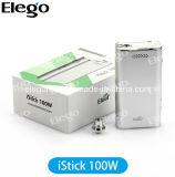 Elego E-Cigarette of Eleaf Istick 100W Mod Kit
