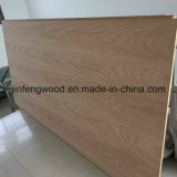 Furniture Used Red Oak Block Board 18mm