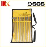 8PCS Canvas Packing Type T Socket Wrench Sets