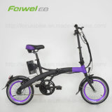"16"" Mini Folding E-Bike En15194"