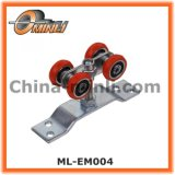 Punching Bracket Roller for Lighter Hanging Door (ML-EM004)