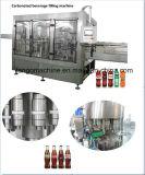 Turn-Key Complete Carbonated Beverage Bottled Production Line for Pepsi Coca Cola