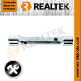 #40 Cr-V Tubular Socket Wrench