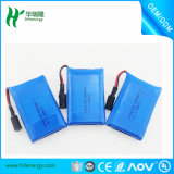 3.7V 3000mAh 1800mAh 103450 Li-Polymer Battery PCM Rechargeable for GPS PDA iPod Tablet PC 357090 MP3 MP4 Bluetooth/GPRS/GPS Mobile Phone Battery