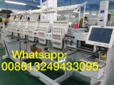 Wonyo 6 Head Industrial Sewing Embroidery Machines Better Than Feiya Embroidery Machine