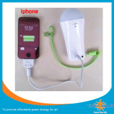Portable Solar Power Lamp for Home