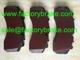 Landtech/Eurotek Part for Mercedes-Benz Disc Brake Pad Wva 29087/29202/29278/29108/29253