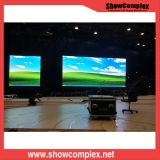 pH3.91 Indoor Rental LED Display Screen