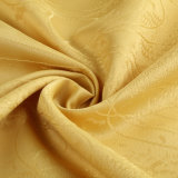 100% Polyester Jacquard Fabric for Curtain and Tablecloth