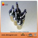 NdFeB Universal Joint Magnet Ball for 3D Printer