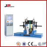 Jp Balancing Machine for Turbocharger Turbines, Compressors, Impellers, Rotors, Ce (PHQ-50)