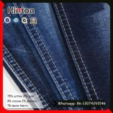 Soft Denim Fabric Tr Twill Jean Fabric for Women Dress