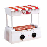 Beer Saners Hot Dogs Cooker