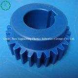Hotsale CNC Machining Nylon Gear Star Wheel