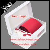 100% Silk Jacquard Woven Gift Tie Sets for Men