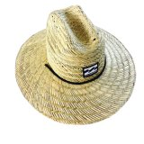Men′s Tides Straw Hat