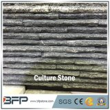 Stacked Strip Ledge Stone for Exterior Facade & Wall Stone Panel