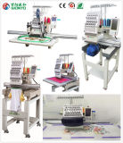 Tajima Computer Embroidery Machine Type Wonyo Single Head Embroidery Machine with Sequin Embroidery for Hot Sales
