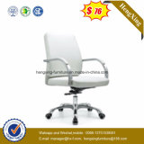 Modern Middle Back Leather Executive Boss Office Chair (HX-NH015)