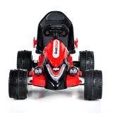 Electric Ride-on Children′s Toy Car- Remote Control Red Kart