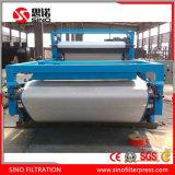Low Noise Multifunctional Belt Filter Press Manufacturer Price