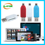 Micro USB Tfsd OTG Card Reader for Android Phone