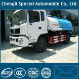 Dongfeng Tianjin 15000liters Water Sprayer Water Bowser (6400-12800 liter)