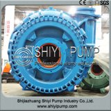 Centrifugal Water Treatment Pressure Slag Granulation Suction Sand and Gravel Pump