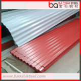 Hot Dipped Prepainted Galvanized Steel Roofing Sheet for Building Material