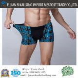 Fashion Underwear Men Boxers Underpants Sexy Print Man′s Pants Boxer