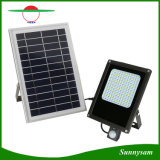 IP65 Waterproof Outdoor Security Garden Lighting 120 LED 15W Motion Sensor Solar Flood Light