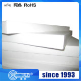 Virgin Molded Teflon PTFE Sheet Plate