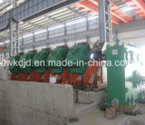 Heavy Duty Block Mill Train for High Speed Wire Rod and Tmt Bar Production Line