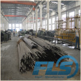 Seamless Steel Pipe Low Price