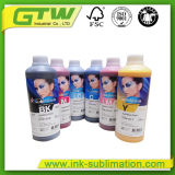 Korean Quality Inktec Dye Sublimation Ink for Dx5/Dx6/Dx7 Printheads