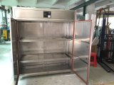Disinfection Ozone Cabinet with Customed