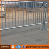 Hot Galvanized Crowd Control Metal Barrier Manufacturer