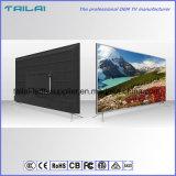 "65 "" Home DVB-T DVB-T2 DVB-C FHD Digital LED TV H. 264 Scart CI"
