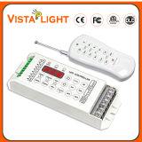 Automatic Control 288W/576W (12V/24V) RGB LED Controller