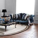 Fashion Fabric Living Room Big Sofa Chair (UL-NS168)
