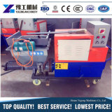 Automatic Diesel-Driven or Electric Screw Cement Spraying Machine Mortar Sprayer