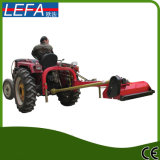 Hydraulic Tractor Used Tow Behind Flail Mower with Blades