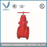 FM UL Resilient-Seated Gate Valves for Fire Protection Systems